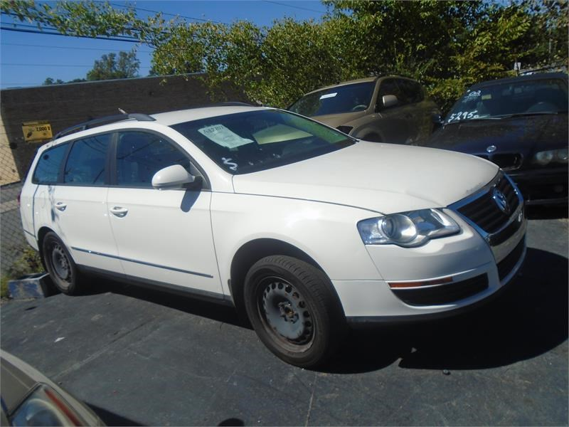 2007 Volkswagen Passat Value Edition photo