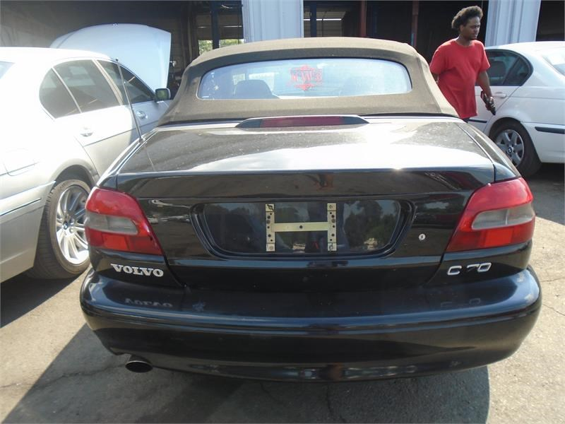 2000 Volvo C70 HT photo