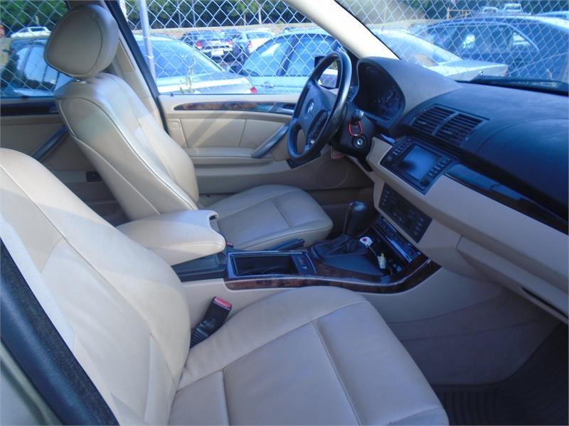 2006 BMW X5 4.4i photo