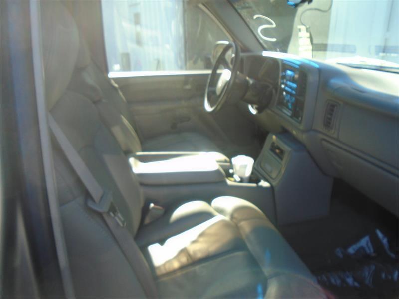 2000 Chevrolet Silverado 1500 LT photo