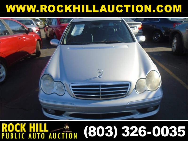 2007 Mercedes-Benz C-Class C230 photo