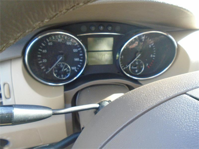 2007 Mercedes-Benz R-Class R350 photo