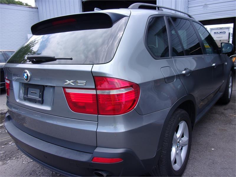2008 BMW X5 3.0si photo