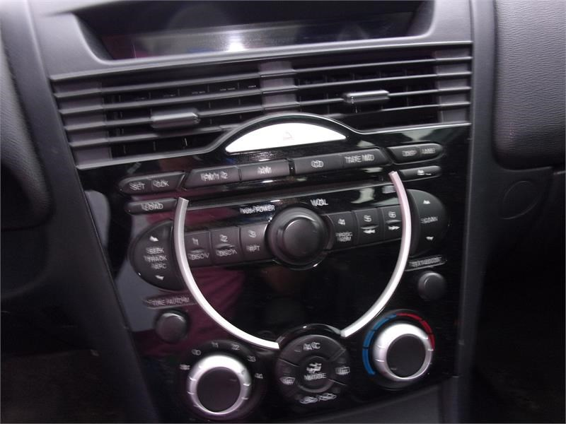 2004 Mazda RX-8 Manual photo