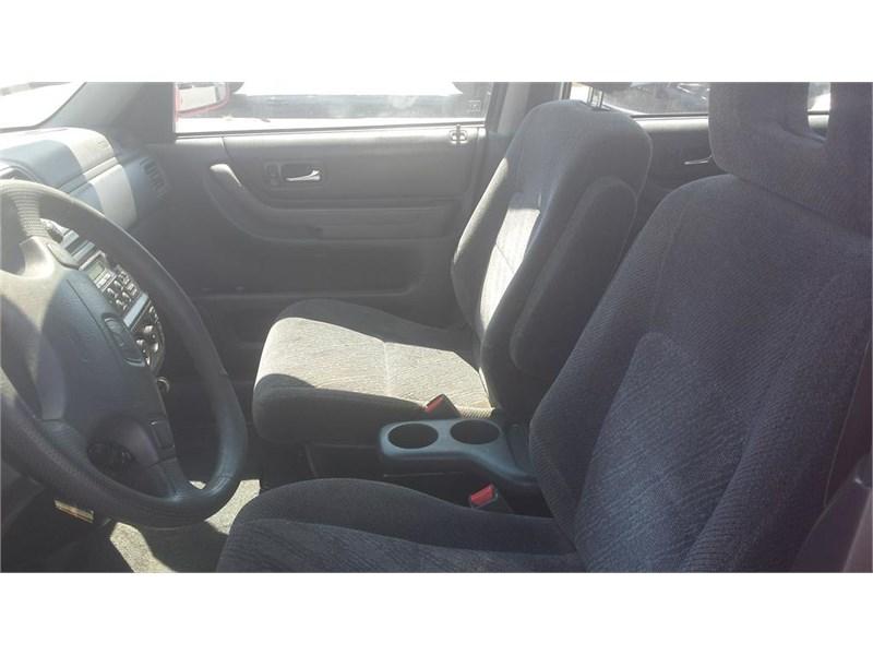 2001 Honda CR-V EX photo