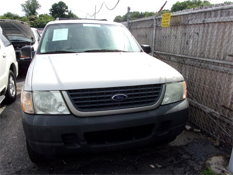 2004 Ford Explorer XLS photo