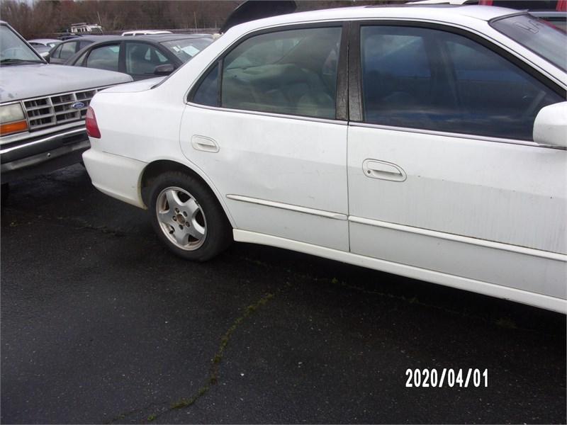 2000 Honda Accord EX photo