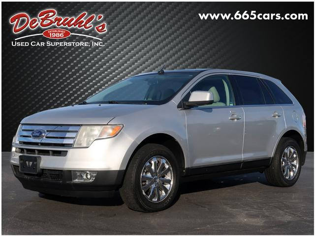 2009 Ford Edge Limited photo