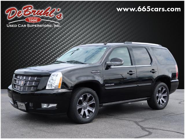 2013 Cadillac Escalade Premium photo