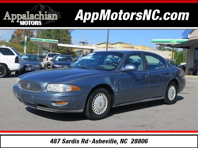 2000 Buick LeSabre Limited photo