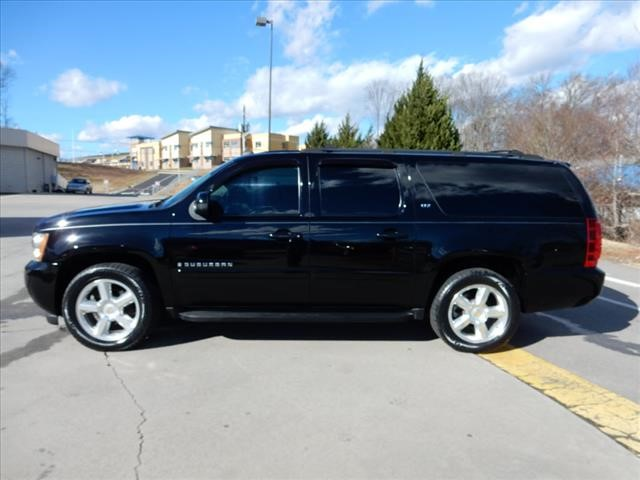 2007 Chevrolet Suburban LS 1500 photo