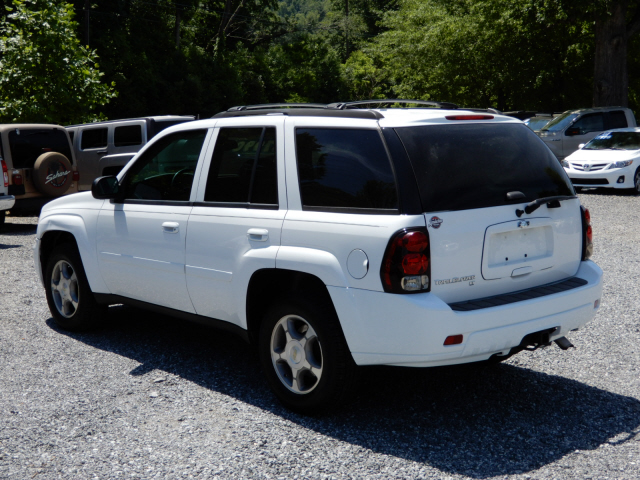2009 Chevrolet Trailblazer LT1 photo