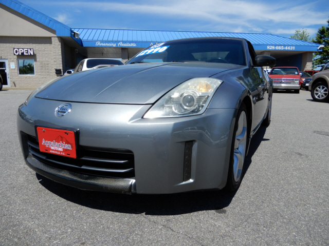 2006 Nissan 350Z Enthusiast photo
