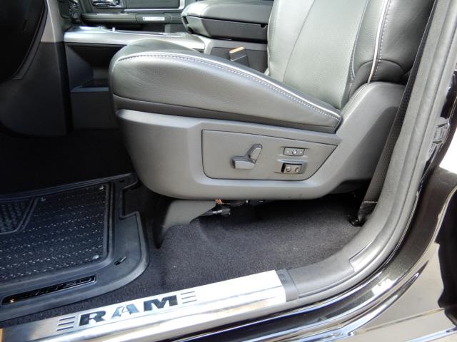 2017 RAM 2500 Laramie Limited  photo
