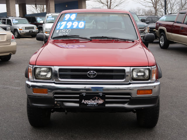 1994 Toyota Pickup DX V6 photo