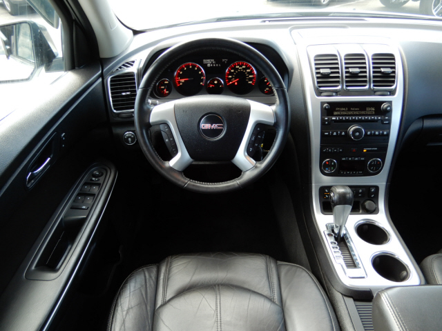 2010 GMC Acadia SLT-1 photo