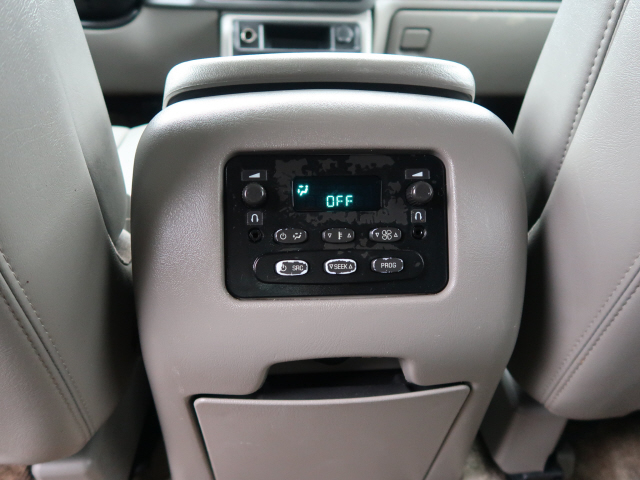 2003 GMC Yukon photo