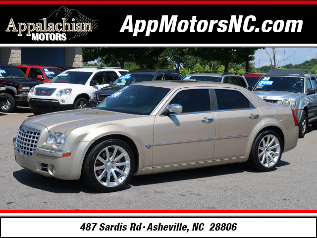 2006 Chrysler 300 C photo