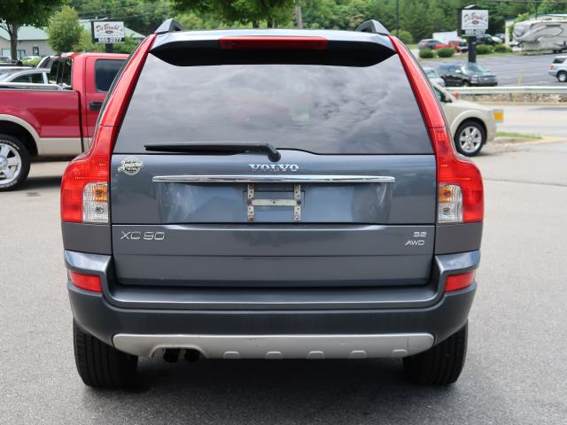 2008 Volvo XC90 3.2 photo