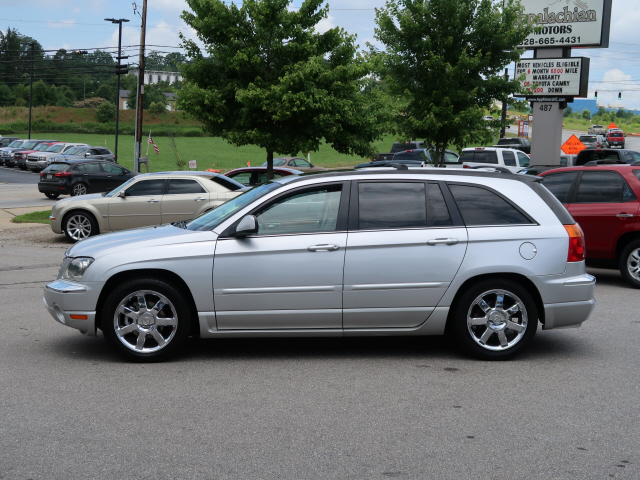 2006 Chrysler Pacifica Limited photo