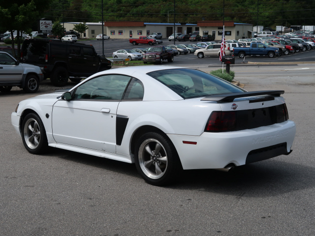 2004 Ford Mustang GT Deluxe photo