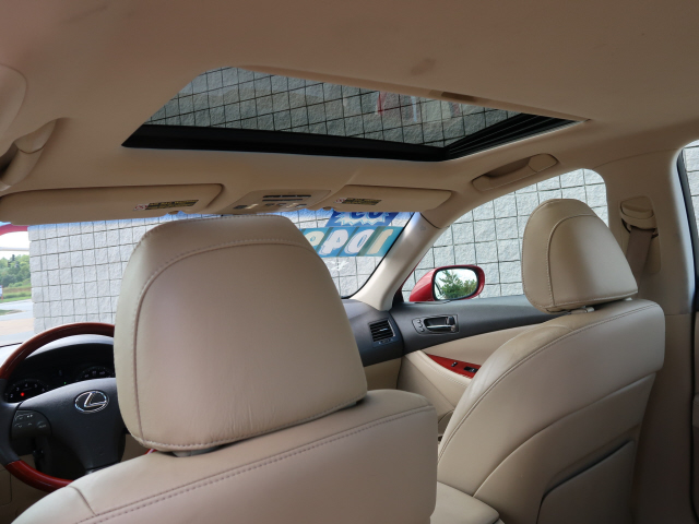 2009 Lexus ES 350 photo