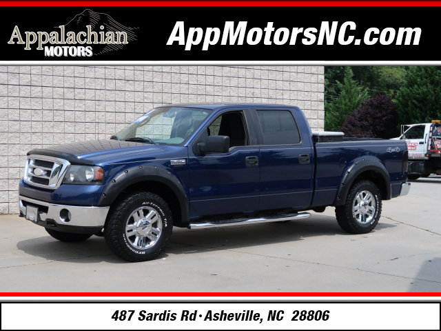 2007 Ford F-150 XLT photo
